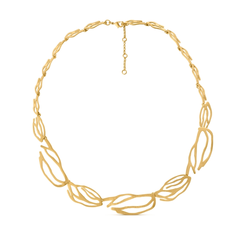 Collar bany d'or