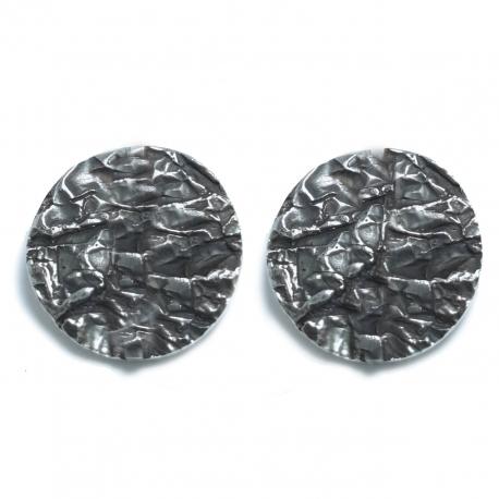 Arracades plata